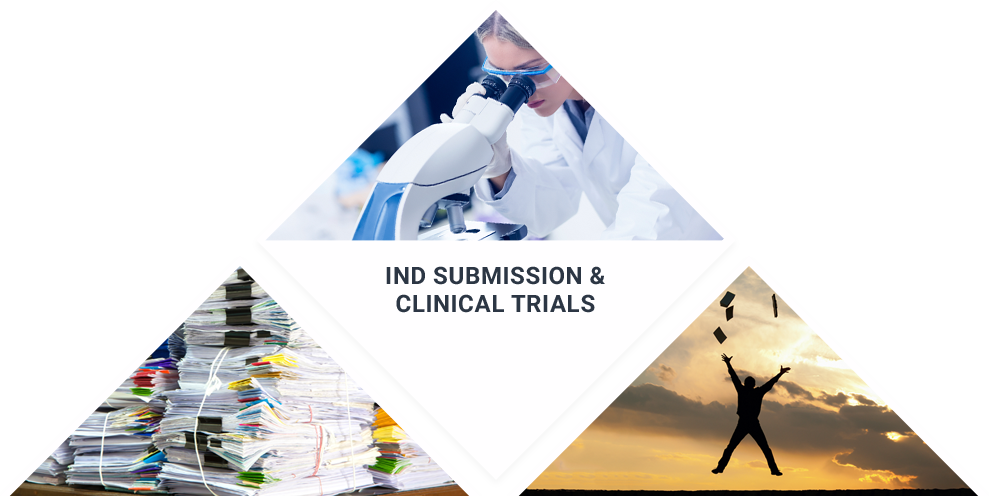 IND Submission - Clinical Trials